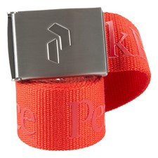 Peak Performance Rider Belt красный ONE*
