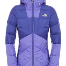 The North Face Floccus Down женская