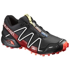 Salomon Shoes Spikecross 3 Cs