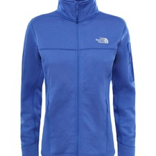 The North Face Kyoshi Full Zip женская