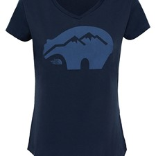 The North Face Tansa Tee #2 женская