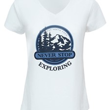 The North Face Tansa Tee #1 женская