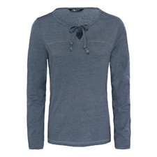 The North Face Dayspring L/S Tee женская