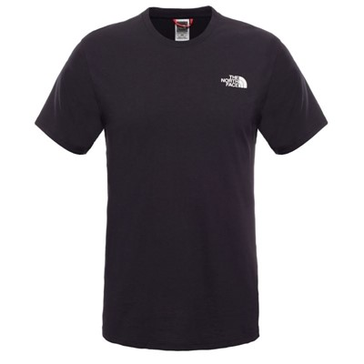 The North Face S/S North Face Tee - Увеличить