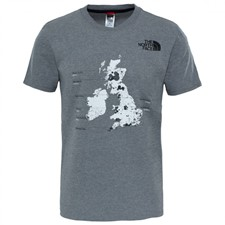 The North Face SS Country Peak Tee