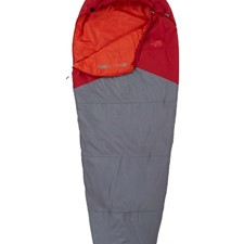 The North Face Aleutian 55/13 левый серый LNG