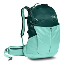 The North Face Aleia 32-RC женский зеленый 32л