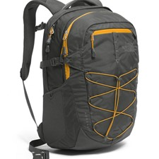 The North Face Borealis Cool 28 L темно-серый 28л