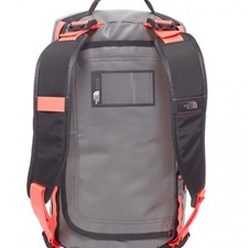 The North Face Base Camp Duffel XS черный 30л