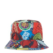 The North Face Sun Stash Hat разноцветный LXL
