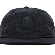 Pack Unstructed Hat черный OS