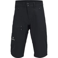 Peak Performance Black Light Long Shorts