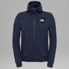 The North Face Fine FZ Hoodie