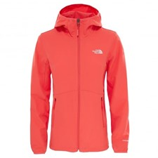 The North Face Nimble Hoodie женская