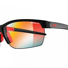 Julbo Zephyr Zebra Light черный