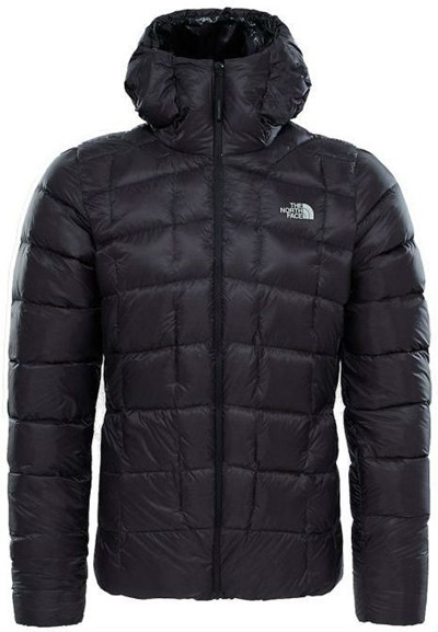 The North Face Supercinco Down Hoodie - Увеличить