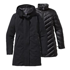 Patagonia Tres 3-in-1 Parka женская