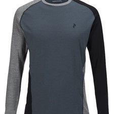 Peak Performance Multi LS Base Layer