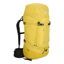 Black Diamond Speed 50L желтый 50Л.S/M