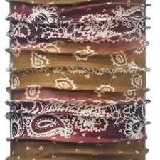 Buff Polar Thermal Delhi Tobacco ONESIZE
