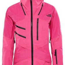 The North Face Fuse Brigandine женская