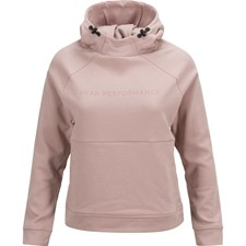 Peak Performance Pulse Hoodie женская