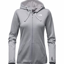 The North Face Fave LFC Full Zip Hoodie женская