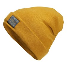 The North Face Dock Worker Beanie желтый ONE