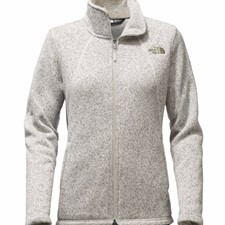 The North Face Crescent Full Zip женская