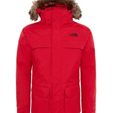 The North Face Boys Mcmurdo Down Parka для мальчиков