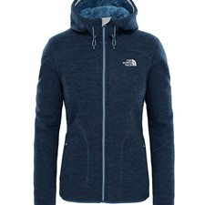 The North Face Zermatt Full Zip Hoodie женская