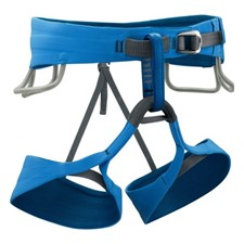Black Diamond Solution Harness (Ultra Blue) синий M