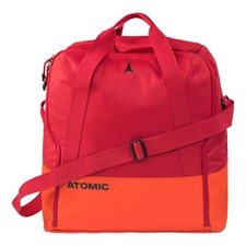 Atomic Boot & Helmet Bag красный