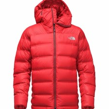 The North Face Summit L6 Down Belay Parka