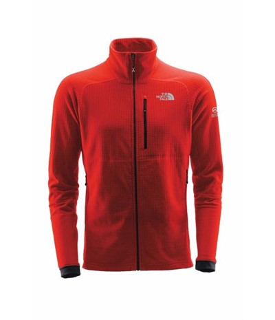 The North Face Summit L2 Fuseform Fleece Full Zip - Увеличить