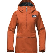 The North Face Tanager Anorak женская