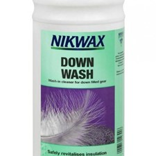 Nikwax Loft Down Wash 1л
