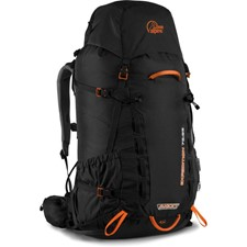 Lowe Alpine Expedition 75:95 Large черный 75л