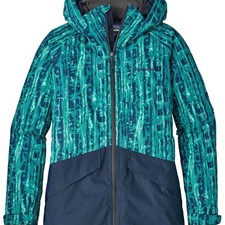 Patagonia Insulated Snowbelle женская