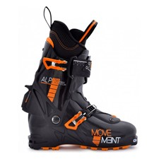Movement Fee Tour Boots