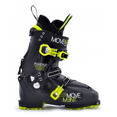 Movement Power Freeski Boots - Увеличить