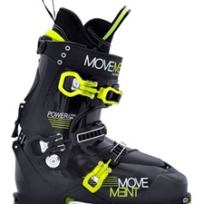 Movement Power Freeski Boots