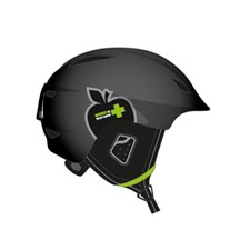 Movement Icon Helmet черный 60/62