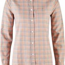 FjallRaven High Coast Flannel Shirt LS женская