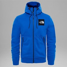 The North Face Fine Zip Hoodie