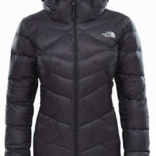 The North Face Supercinco Down Hoodie женская