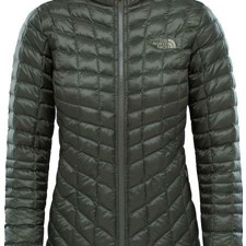 The North Face Thermoball Zip-in женская