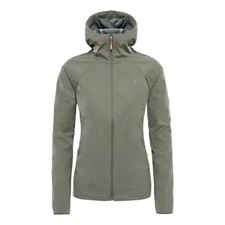 The North Face Inlux Softshell HD женская
