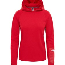 The North Face LHT Hoody Fleece женская
