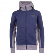 The North Face B Slacker Hoodie детская
